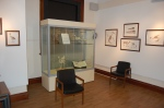 Tring exhibit now ready.