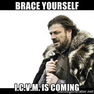 ICVM is coming